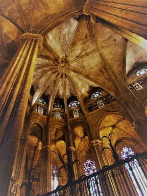 Barcelona    NN by AttoGraphy