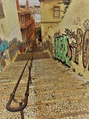 Lisboa   A by AttoGraphy