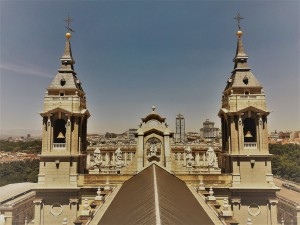 Madrid   E by AttoGraphy