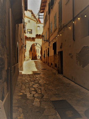 Mallorca   Y by AttoGraphy