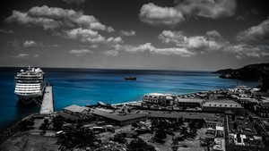 Deep Blue by Audie Alexander
