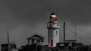 Lighthouse by Audie Alexander