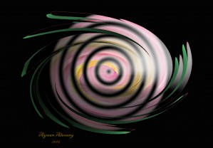 The whirl, W11.1B3 by Ayman Alenany