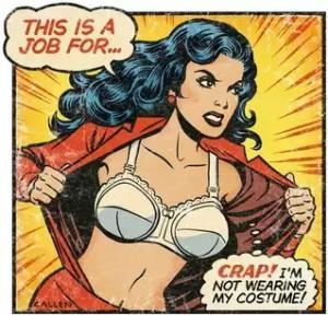 Wonderwomen by Betojimenez