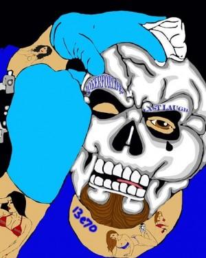 Jokerforlife by Betojimenez