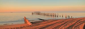 Calm at Dawn by Bob McCulloch