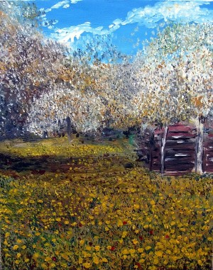 Spring Time by Brian Christopher DuPree