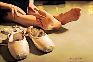 BalletDancerp by Brian Fang