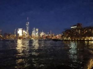 NYNight by Brian Fang