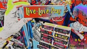 Pray by Brian Fang