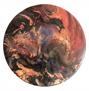 Lava by Britt Leidig