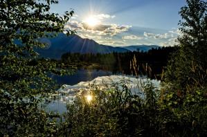 Summer Sunset by Corey Jason Yeatman