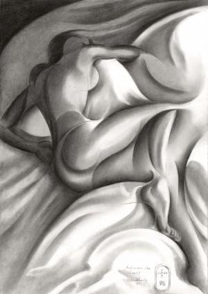 Between the sheets - 21-06-19 by corneakkers