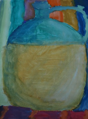 Colour by Crina  Iancau