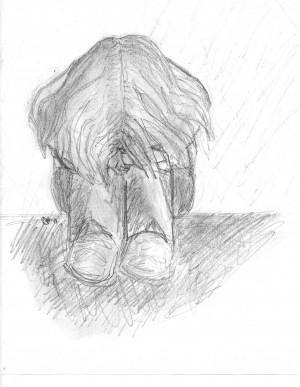 Depression by Crystal Wacoche