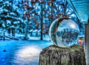 Winter Wonderland by DH Photo Concepts