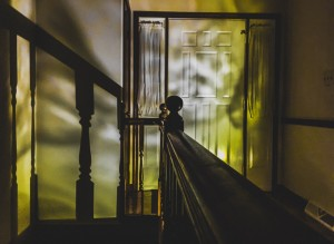 Shadows at the door by DH Photo Concepts