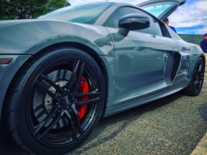 Audi R8 by DH Photo Concepts
