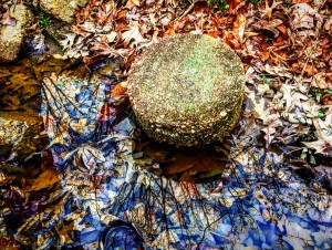 Water-Rock by DH Photo Concepts