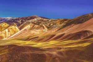 ColoredMountainsLandscapeLaRiojaArgentina by Daniel Ferreia Leites Ciccarino