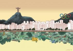 Inequality by Daniel Garcia Art