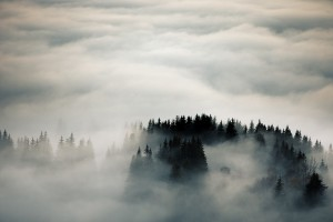 Blanket of clouds by Dom Granger Photography