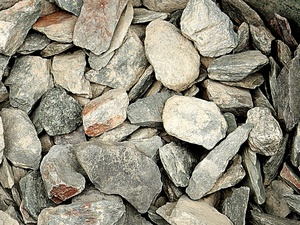 Stones 12 by Dorothy Berry-Lound
