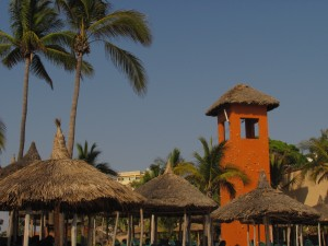 Mazatlan Resort by J  Jasmyn Phillips