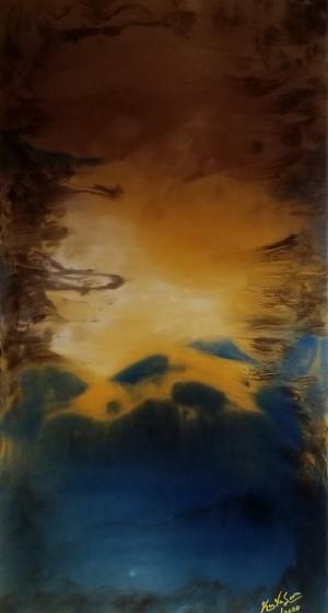 Abyss by Ken Van Sciver
