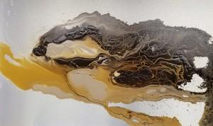 Sandbar by Ken Van Sciver