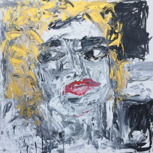 Rosalina by Khalid Alzayani