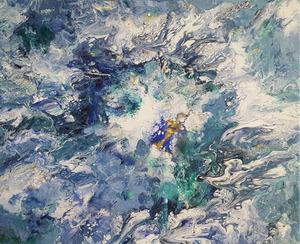 Oceanic  by Magari