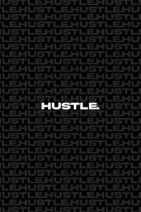Hustle by Manyl Mansouri