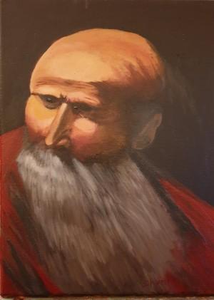 Abraham by Shankar Kashyap