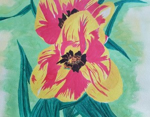 Flowers1 by Shankar Kashyap