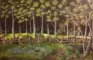 Forest by Shankar Kashyap