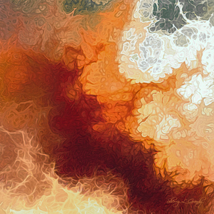 Inner Fire by Sherry L Grandy