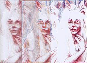 Wonderland Metamorphosis  by Soul Sparkles
