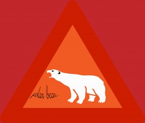 Polar Bear by dePace by dePace-