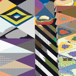crazy quilt by dePace-