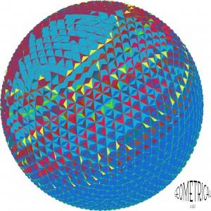 geometrical by dePace-