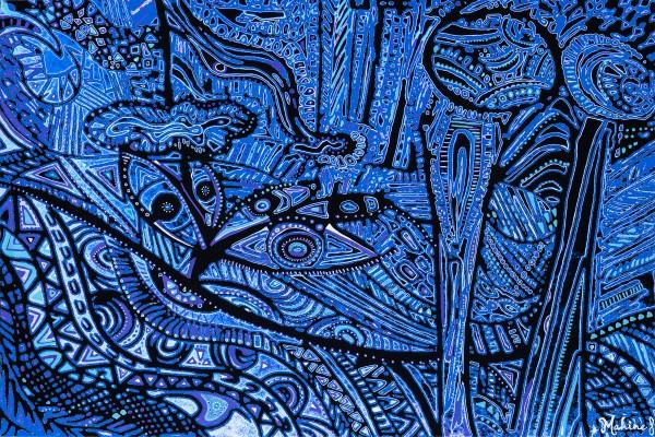 La source en Eveil by   Graine de lune   Mahine