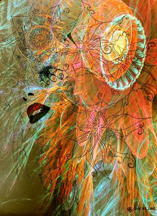Angel by   Graine de lune   Mahine