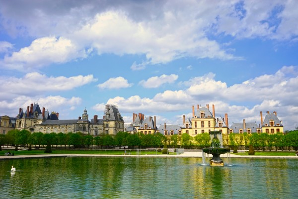 Chateaus of France 4 Digital Download