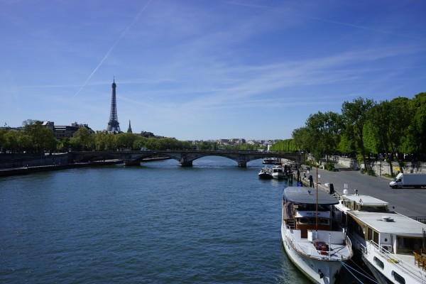 Immortal Paris 3 of 7 Digital Download