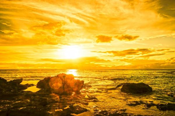 Majestic Sunset Digital Download
