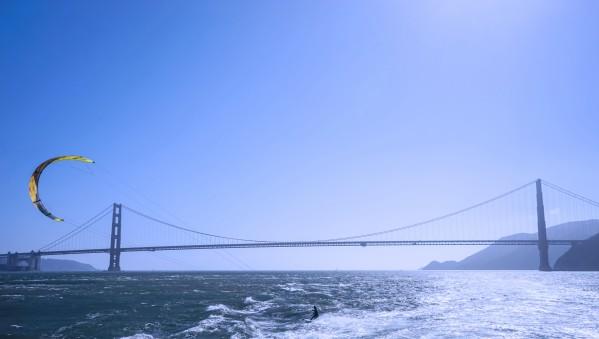 Wind Surf the Bay @ San Francisco Digital Download