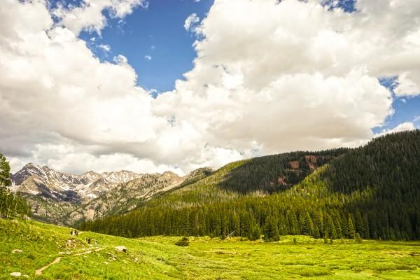 Back Country Colorado 3 of 8 Digital Download