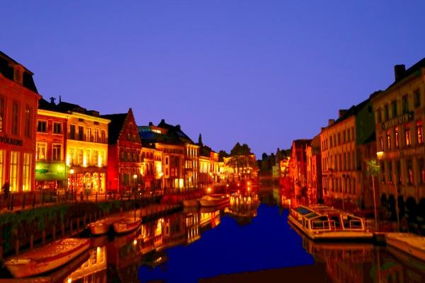 Beautiful Belgium 6 of 7 Digital Download