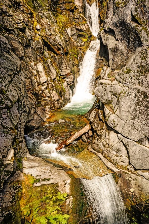 Cascading Falls Digital Download